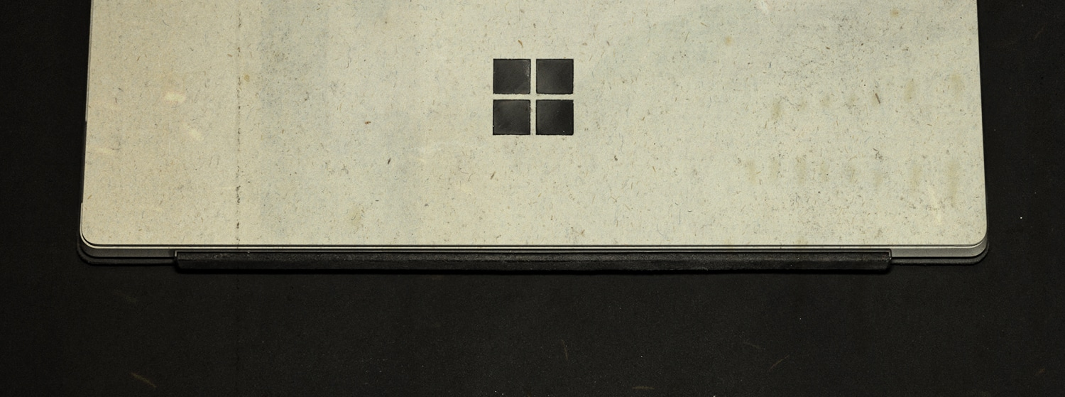 Microsoft Category Banner at ALLOWLIST